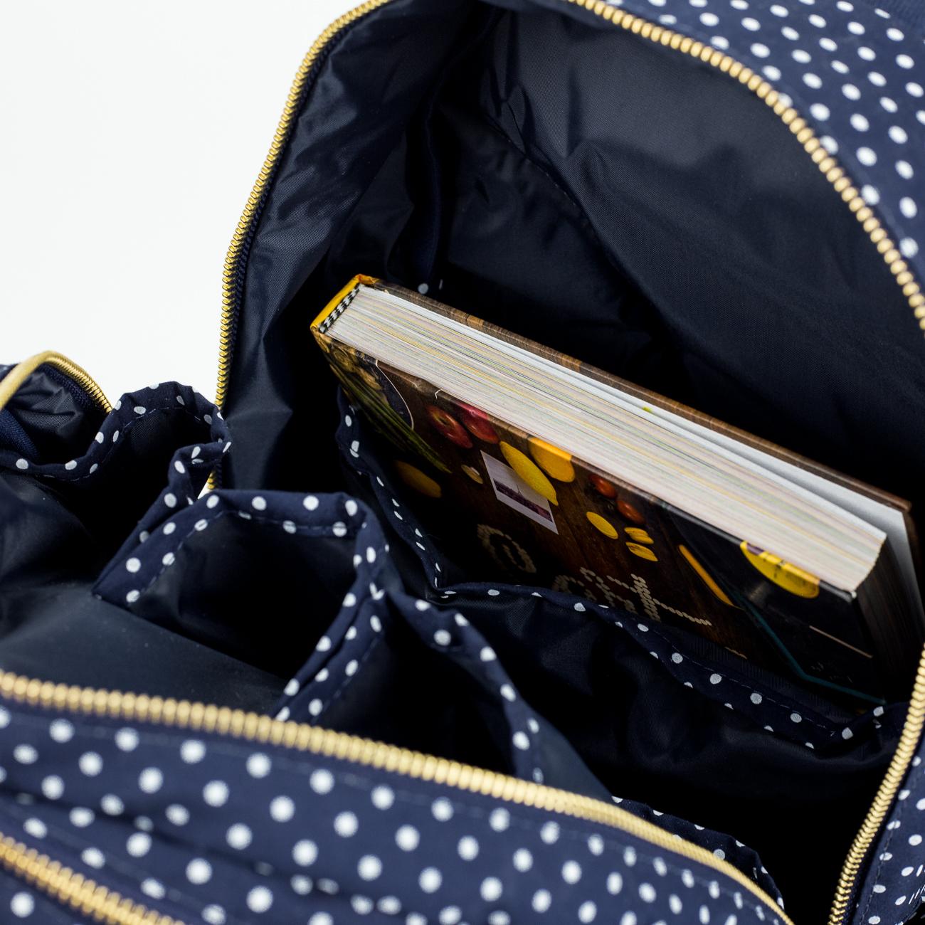 Mochila Feminina Iza Notebook