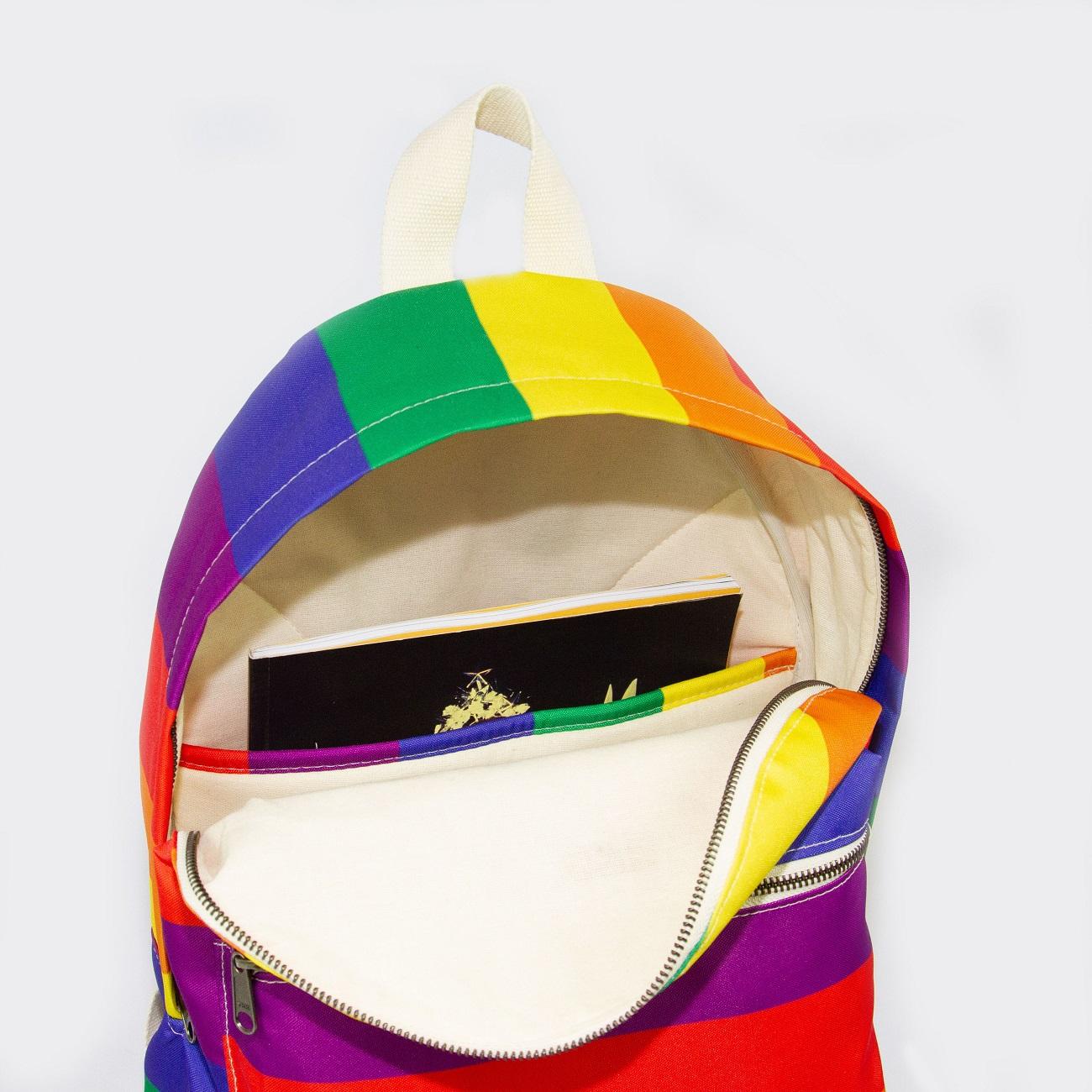 Mochila Pride Notebook